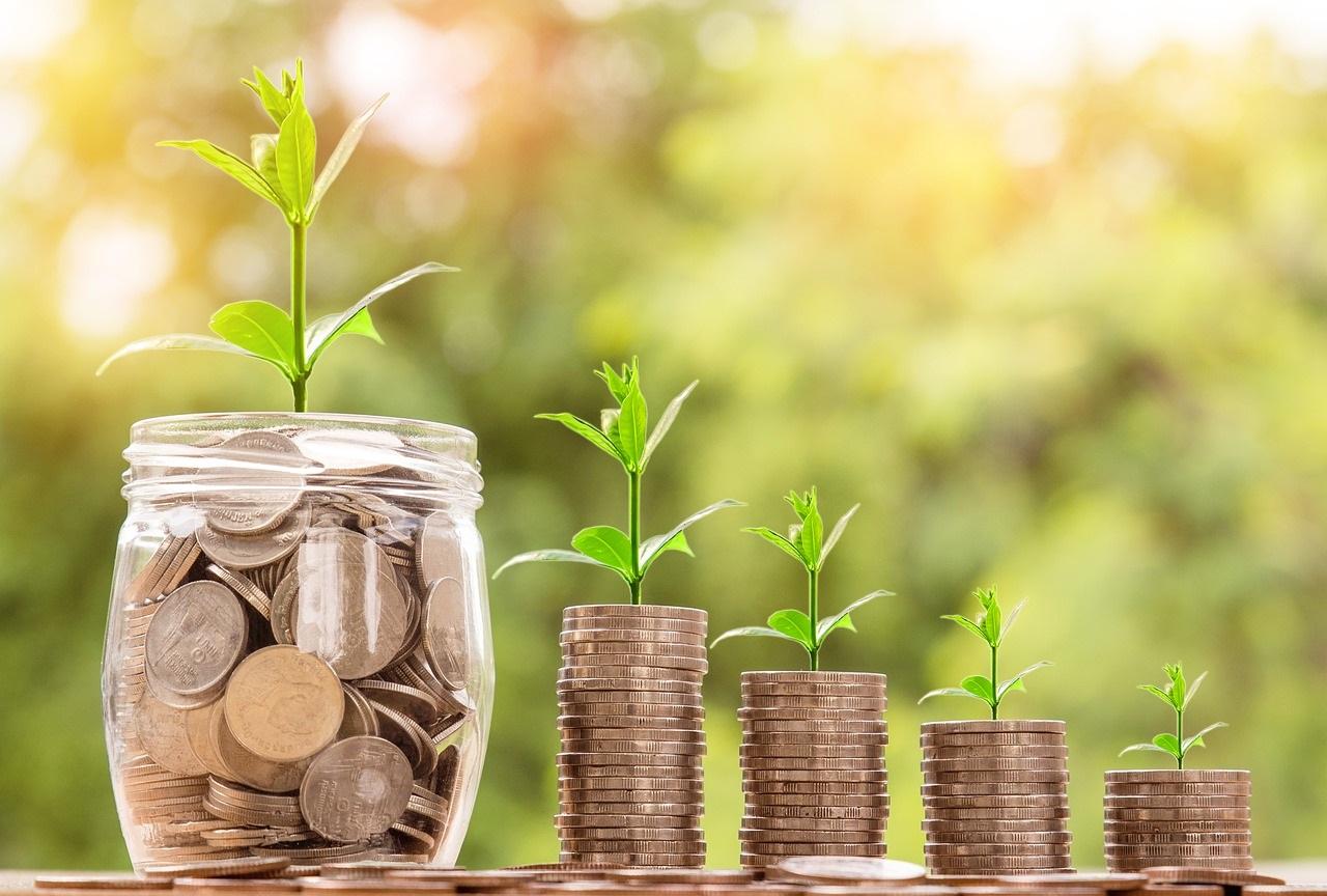 Money decreasing in value